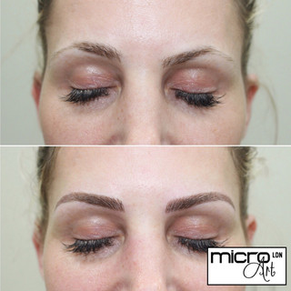 microblading Milosz beauty and aesthetic