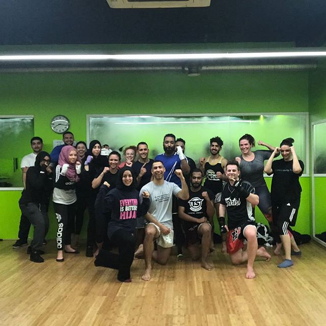Thai Fit @ Intensity gym - Monday 8pm