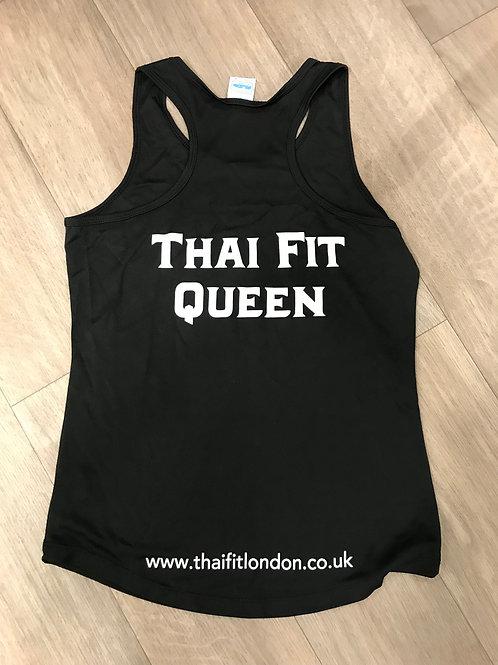 TF Ladies vest.