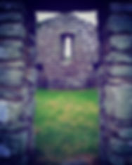 Saint Tassach's church