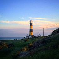 Saint John's Point Lighthouse