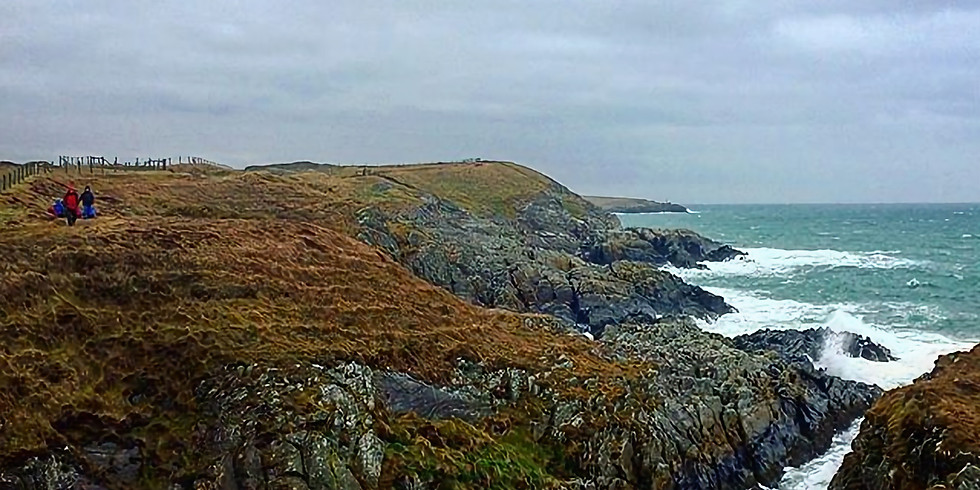 Legends from Lecale's Spectacular Coast