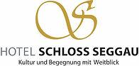 Hotel Schloss Seggau Logo CMYK mit Sloga