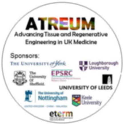 ATREUM sponsors