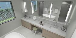 12 LT 54 - INTERIOR - master bathroom HD