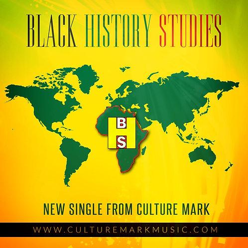 Culture Mark - Black History Studies