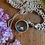 "Thumbnail: Origami Owl Necklace- Mom ""Layered chain"""