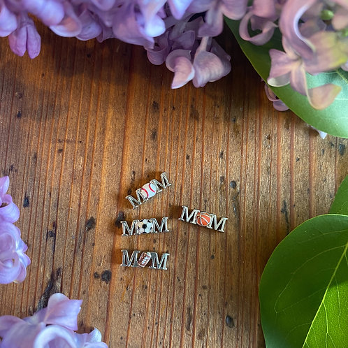 Origami Owl Mom Charms