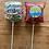 "Thumbnail: 9"" Balloons (various occasions)"