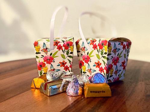 Mini gift box of Chocolate
