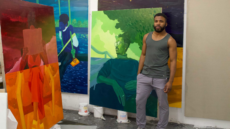 An Interview with Dominic Chambers