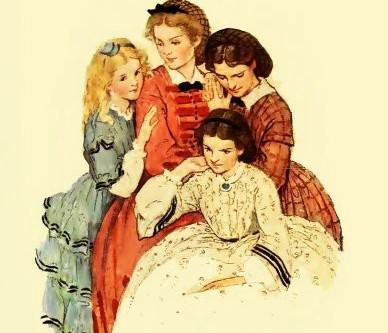 LITTLE WOMEN: BOOK REVIEW