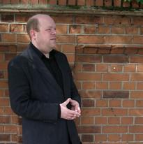 Mr Daniel Matthews
