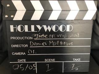 My Film & TV blog.