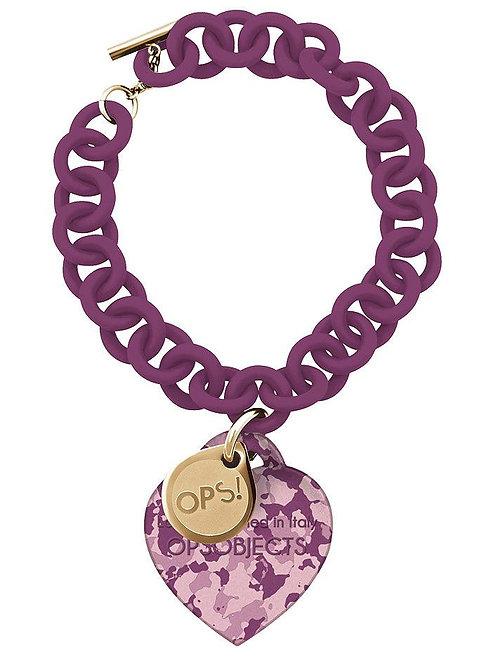 OPS CAMO, l'iconico braccialetto