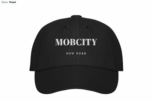 MOBCITY™ NEWYORK CAP