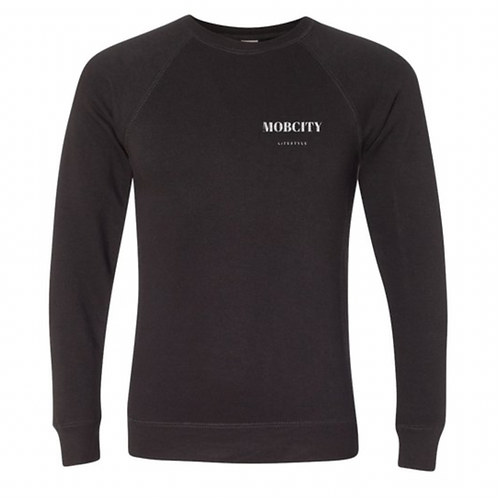 MOBCITY™ FITTED PULLOVER MENS