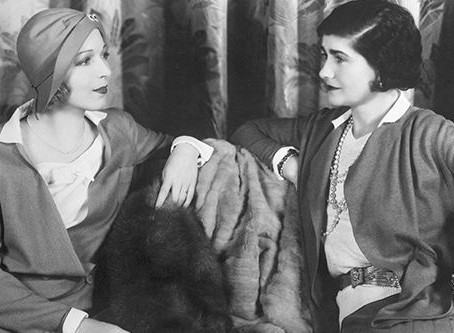 Inside Coco Chanel's life, where she came from to where she is today - New Chanel Film is here!