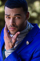 Don Bejamin Actor/Model/Influencer