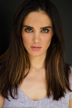 Samantha Smart