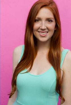 Jenna Bates