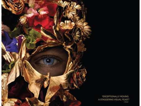 The Alexander McQueen Documentary is Opening in Canada
