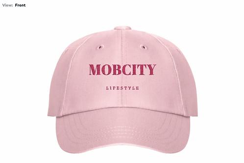 MOBCITY™ PINK CAP
