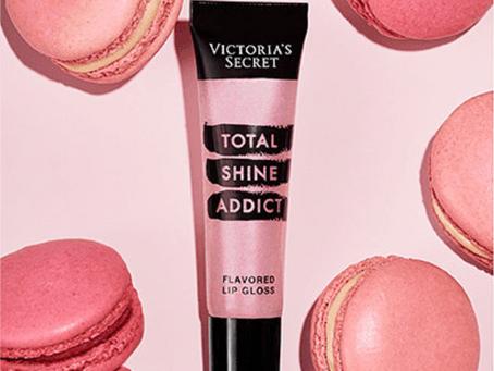 Victoria Secrets, Sweet Summer , flavored lip gloss sold me!