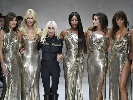 You've been pronouncing Versace wrong the whole time!
