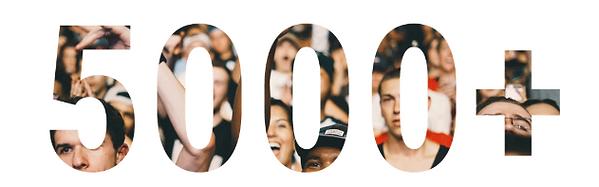 5000+ SATISFIED CUSTOMERS.png