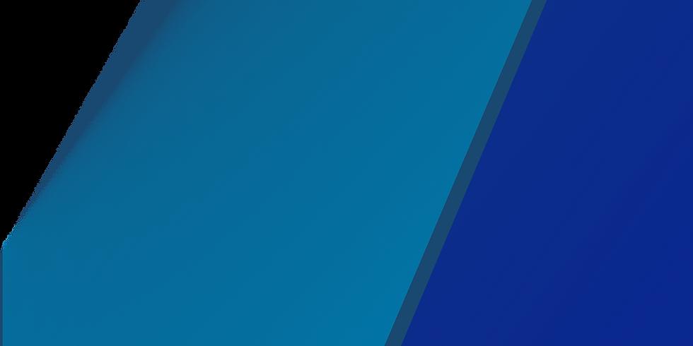 Dark blue gradeint overlay Aro line two