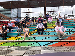 Scientific Team Aro w_masks Aug 2020.jpg