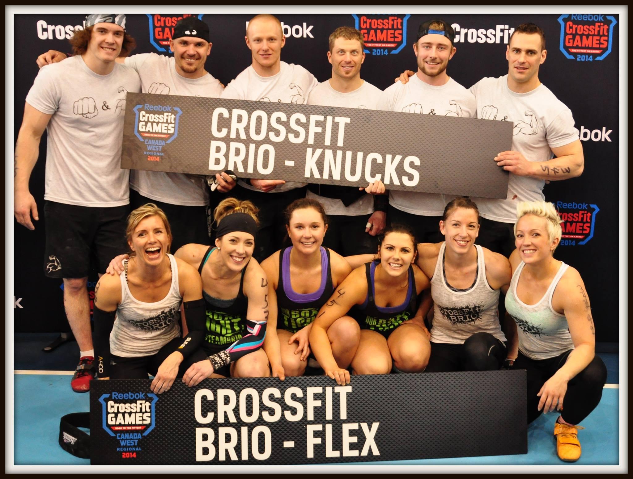 2014 Teams