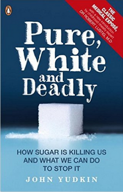 Pure, White, and Deadly