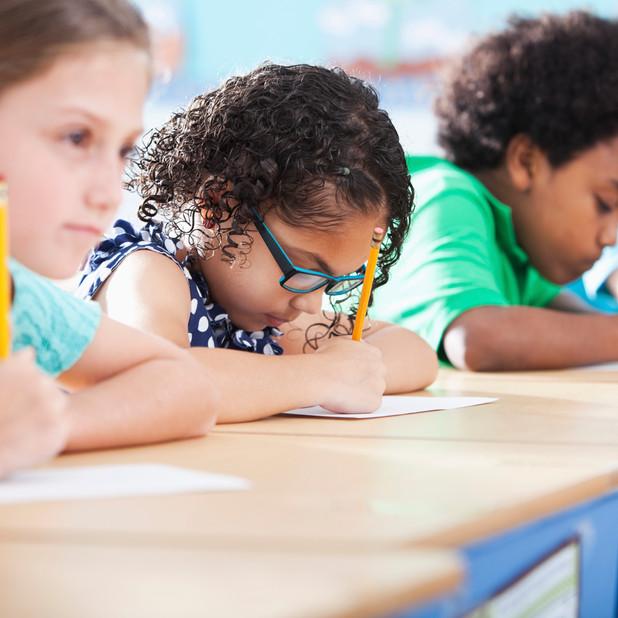 Psychodiagnostiek kinderen en jongeren