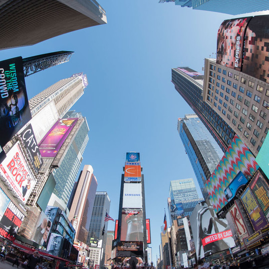 Photo voyage - New York