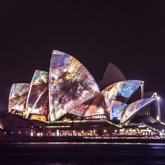 Photo voyage - Sydney
