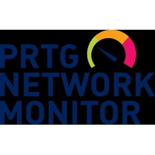 PRTG 2500 - 12 Maintenance Months Renewal
