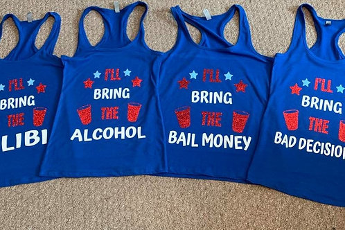 I'll Bring..