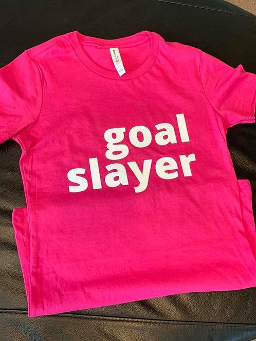 Goal Slayer