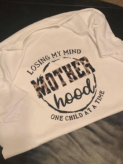 Motherhood Shirt