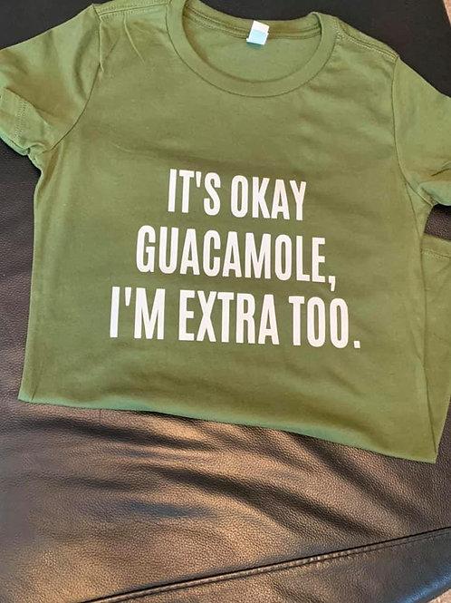 Guac Shirt