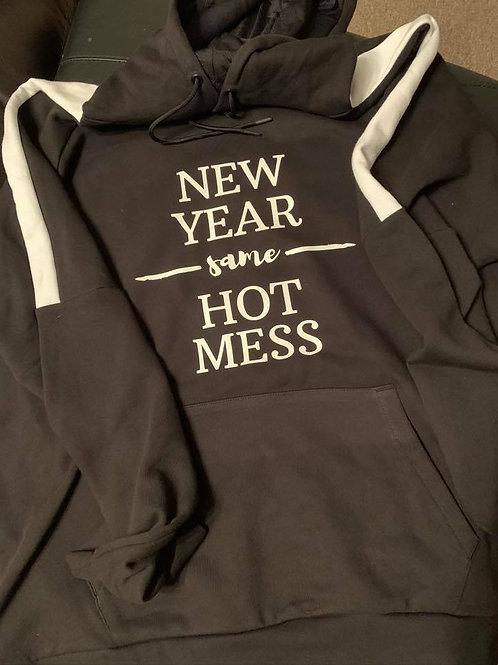 New Year Same Hot Mess