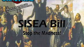 SISEA Bill and What that Means for You and Your Business
