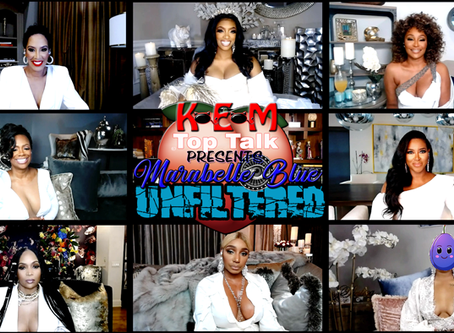 The Real Housewives Final Reunion Episode - Yey or Nay Nay?