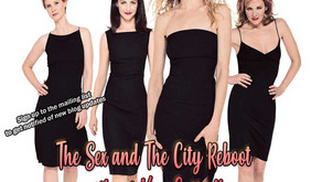 The Sex and The City Return…Without Samantha?