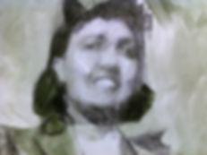 Ms. Henrietta Lacks (detail)