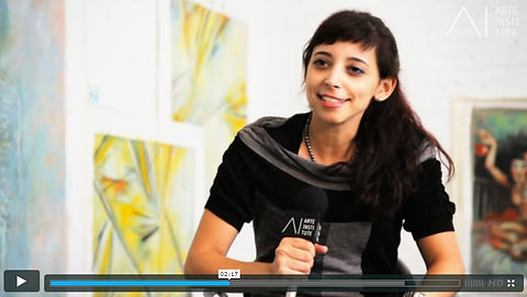 Joana Ricou interviewed by Arte Institute, 2011.