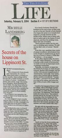 Secrets of the house on Lippincott St. (02/05/1994)