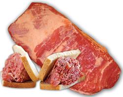 Canadian Steer Corned Beef Brisket